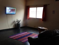 Trevi Hotel, Tierra del Fuego 255, 8300, Neuquén