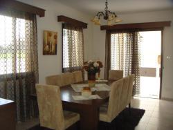 Santa Anna Villa 1, 1, Grigori Afxentiou street, 8540, Tsadha