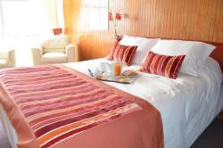 Hotel Saint Denis, Maipú 906, 4160000, Tomé