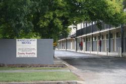 Blayney Leumeah Motel, 29 Carcoar St, 2799, Blayney