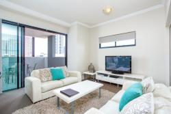 Republic Apartments, 363 Turbot Street, 4000, Brisbane