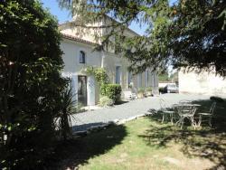 Les 2 Madeleine, 10 rue du Lavoir, 17700, Saint-Saturnin-du-Bois