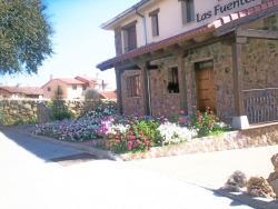 Hotel Las Fuentes, Carretera San Ildefonso, 23, 40160, Torrecaballeros