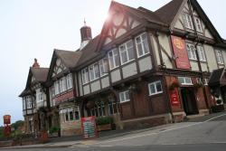 The Dukeries Lodge, High Street, Edwinstowe, NG21 9HS, Edwinstowe