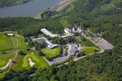 Jakobsberg Hotel- & Golfresort, Im Tal der Loreley, 56154, Boppard