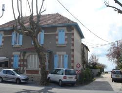 Les Flots Bleus, 6, rue Pierre Goubet, 33510, Andernos-les-Bains