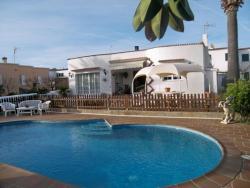 Villa Conchi, Capsigrany, 22, 07769, Cala Blanca