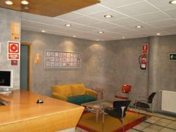 Hotel Lugones Nor, Avenida Luis Braille, 13, 33420, Lugones