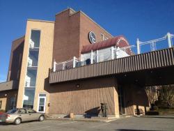 Hotel Le Comte, 285 Boul Lasalle, G4Z 2L5, Baie-Comeau