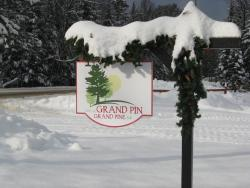 Grand Pine B&B, 739 route 366, J0X 2A0, Shawville