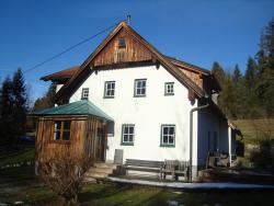 Ferienhaus Waldbankerl, Untersee 41, 4822, Bad Goisern