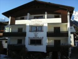 Haus Triumph, Dorf 124, 6574, ペットイ・アム・アールベルク