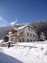 Haus Obernig, Mallnitz 2, 9822, Mallnitz