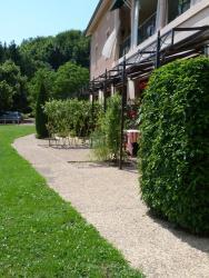 Hôtel Restaurant La Terrasse, Le Bourg, 69240, Marnand