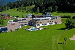Golf - & Skiresort Tauernresidence, Taxerweg 13, 5550, Радштадт