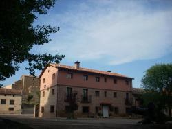 La Insula de Castilnuevo, Fronton, 1, 19391, Castilnuevo