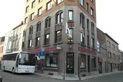 De Bonte Os Hotel & Tower, Sint Hubrechtsstraat 14, 8800, Roeselare