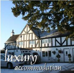 Newark Lodge Guest House, 5 Bullpit Road, Balderton, NG24 3PT, Newark upon Trent