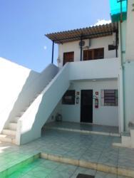 Hotel Santino's, Rua Santa Catarina, 110, 97577-234, Santana do Livramento