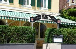La Strada, Seidlstraße 12, 82418, Murnau am Staffelsee
