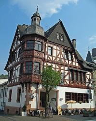 Hotel Spies, Marktstrasse 28, 35075, Gladenbach
