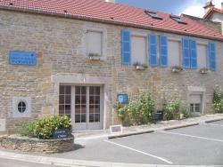 Logis Saint Martin, 2 rue de l'Aye, 21700, Magny-lès-Villers
