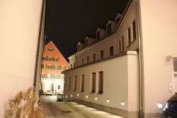 Hotel Blauer Wolf, Am Marktplatz 9, 91710, Gunzenhausen