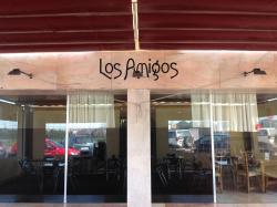 Hostal Los Amigos, Avenida Nicaragua S/N, 06100, Olivenza