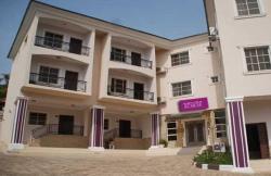 Koraf Hotels & Apartments, Plot A13, Dawaki Hillside Estate, Off Kubwa Expressway, Opp. Gwarinpa Estate, 223140, アブジャ
