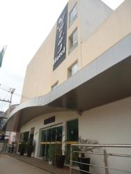 Lara's Hotel, Rua Duque de Caxias, 1272, 65930-000, Acailandia