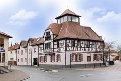 Hotel Goldenes Lamm, Landauer Str. 2, 67373, Dudenhofen