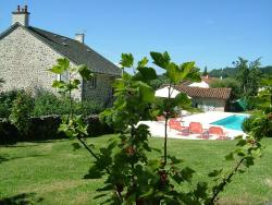 Gîte Rural Giou de Mamou, Le Bourg, 15130, Giou-de-Mamou