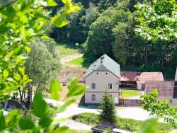 Penzion Starý Pivovar, Křtiny 41, 679 05, Křtiny