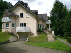 Gästehaus Marlene Schülter, Alte Villa 1, 53533, Antweiler