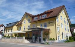 Gasthof Blume, Eisenbahnstraße 26, 77756, Hausach