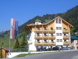 Hotel Nassereinerhof, Nassereinerstraße 1, 6580, Sankt Anton am Arlberg