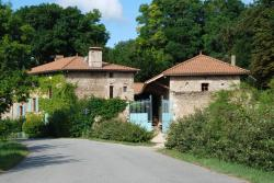 La Chapotière, 453, Rue des Deux Clochers, 26750, Montmiral