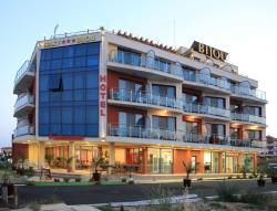 Hotel Bijou, 52 Morski Zvutsi St., 8221, Ravda
