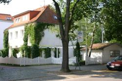 Apart Hotel Taucha, Weststr. 1, 04425, Taucha