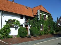 Hotel-Pension Stöber, Hohnholzstrasse 10, 26441, Jever