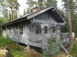 Suvisaari Cottage, Porosalmentie 393, 58900, Rantasalmi