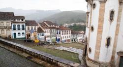 Pousada do Largo, Rua Gabriel Santos, 32, 35400-000, Ouro Preto