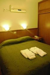Urunday Apart Hotel, AV 134 Jesús nazareno N° 2227 y Ruta nacional 12., 3300, Posadas