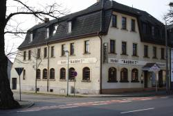 Hotel Kajüte 7, Dessauer Str. 93, 06886, Lutherstadt Wittenberg