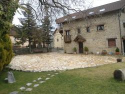Casa El Pajar I y II, La Virgen, s/n, 22666, Senegüé