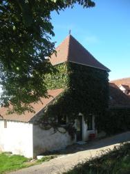 Le Champ de Liserole, lieu dit Epinassy, 71120, Changy