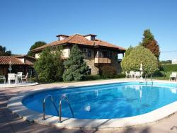 Hotel Siglo XVIII, Revolgo, 38, 39330, Santillana del Mar