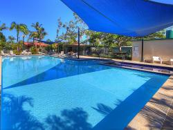 Anchorage Holiday Park, Marandowie Drive, 2466, Iluka