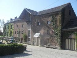 B&B Le Moulin de Fernelmont, Rue d'eghezée 23, 5380, Forville