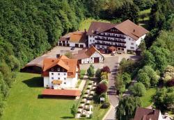 Mühlenhof Hotel, Zur Obersburg 7, 31749, Rehren